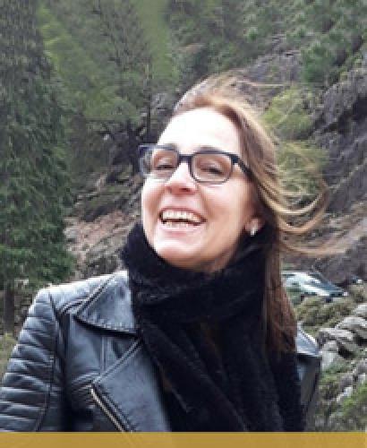 Elisabete Maria da Silva Castro Campos